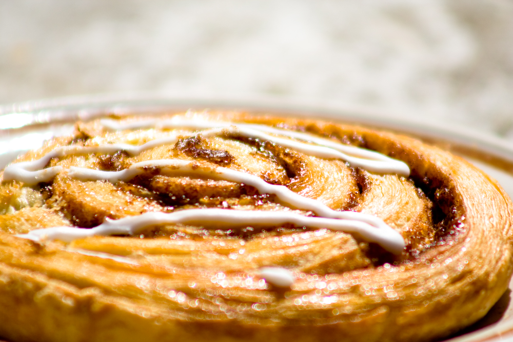 Apprendre la Pâtisserie