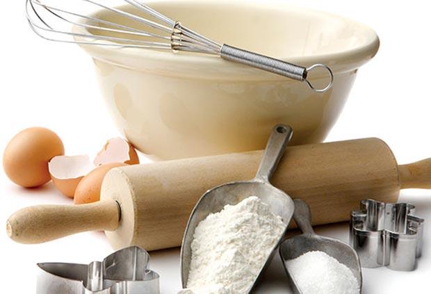 base pâtisserie