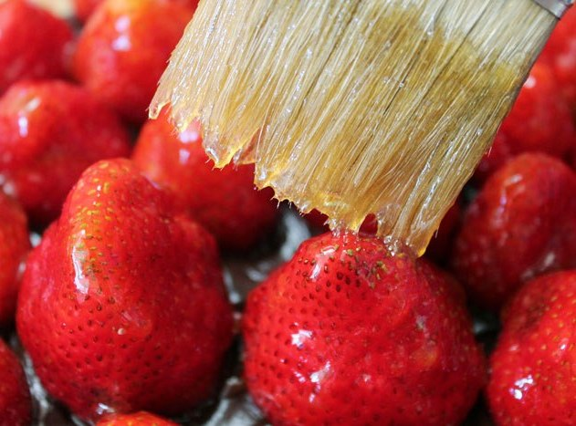 nappage fruit